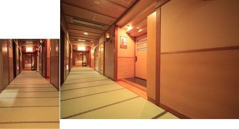 畳廊下イメージ